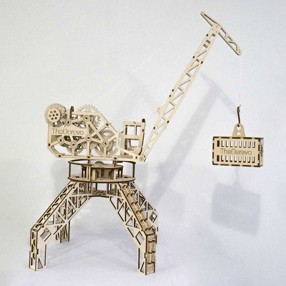 constructor-crane