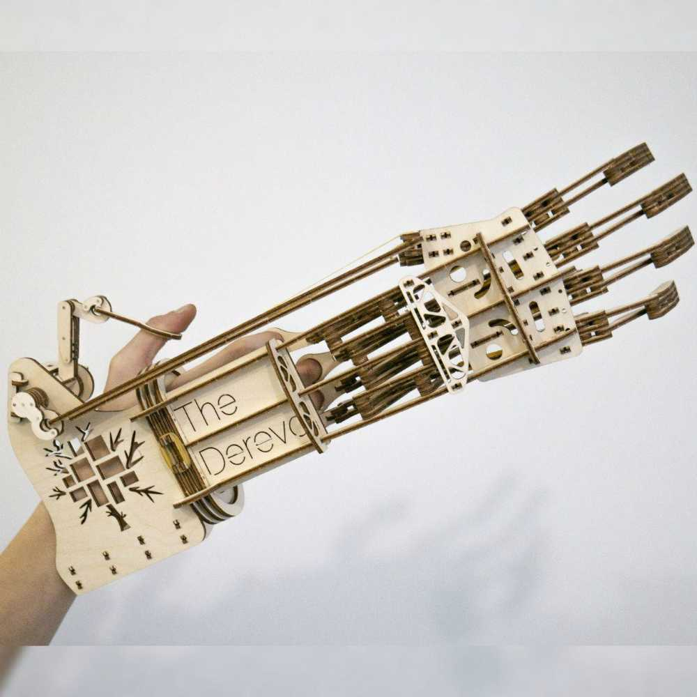 constructor-mechanical-hand